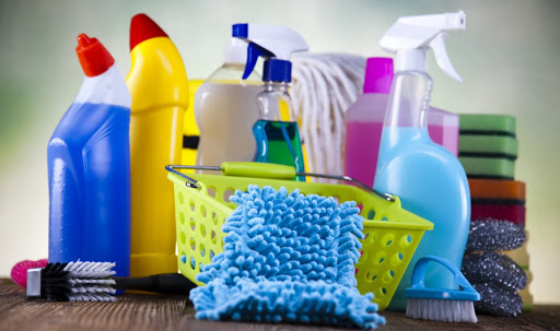 Factors to consider before buying cleaning equipment for a company